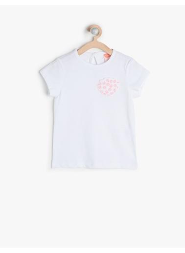 Tişört Koton